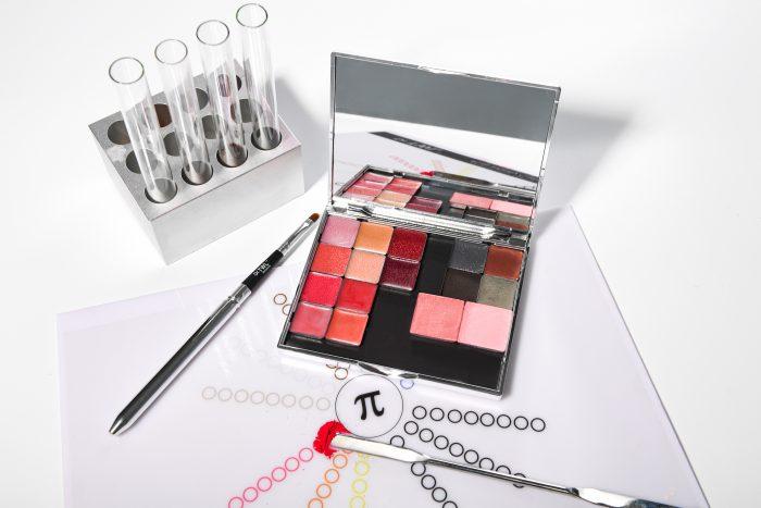makeup for sensitive skin, makeup for eczema, acne prone skin, makeup for acne