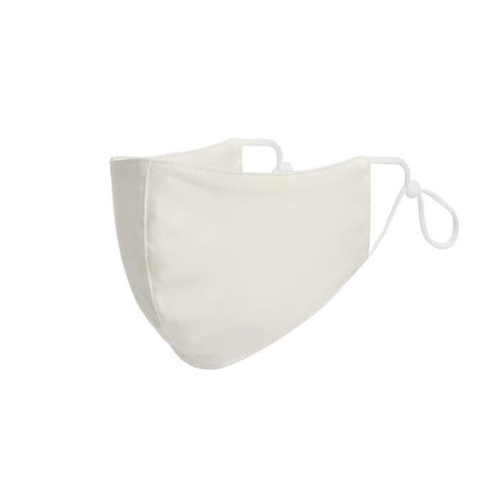 Zincool mask for maskne treatment